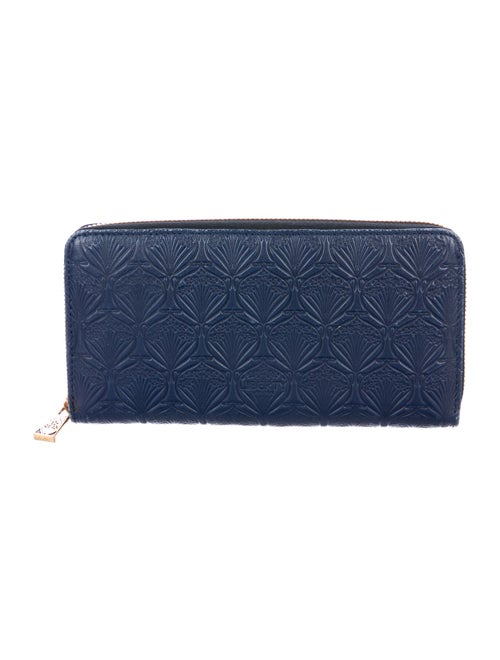 Liberty of London Leather Wallet Black