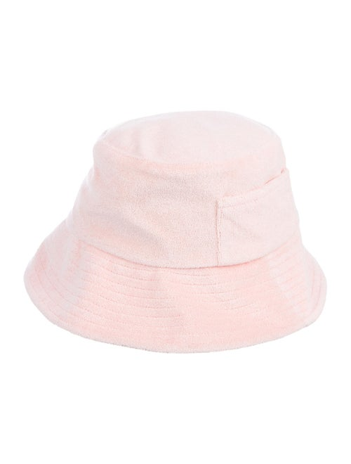 Lack of Color Terrycloth Bucket Hat w/ Tags