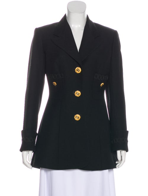 Louis Feraud Blazer Black