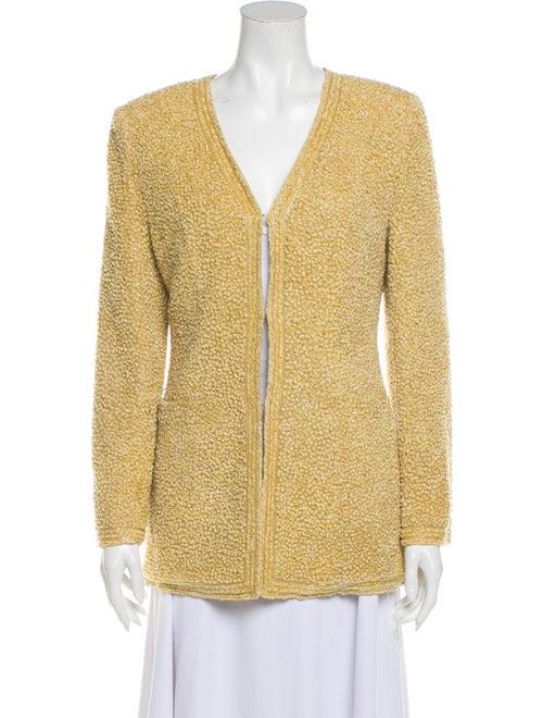 Louis Feraud Evening Jacket