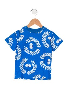 Beau Loves Boys' Printed Crew Neck Sweatshirt w/ Tags