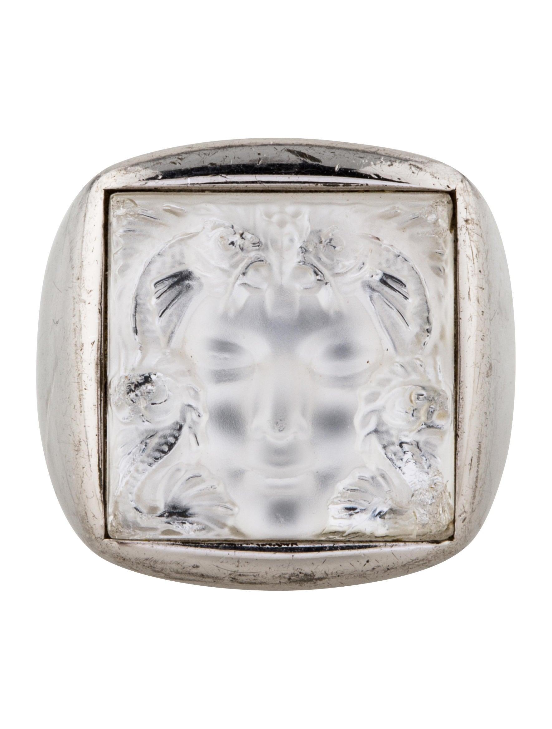 Lalique Rings Sale
