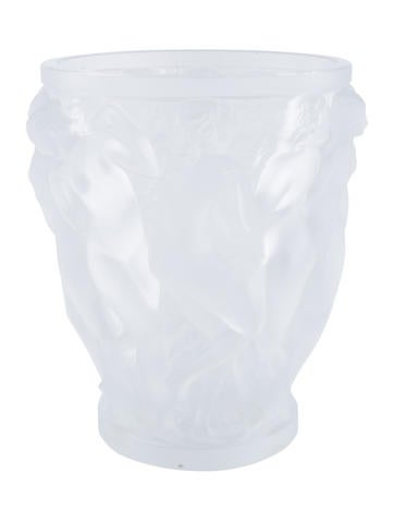 Lalique Elizabeth Vase Decor And Accessories Wlq23219 The Realreal