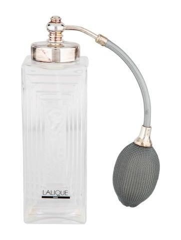Lalique Duncan Atomizer None