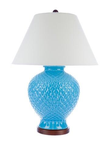 Lauren Ralph Lauren Porcelain Table Lamp
