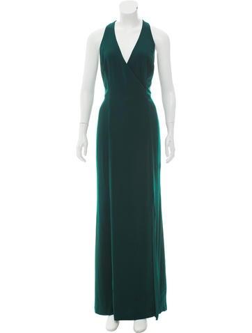 Lauren Ralph Lauren Sleeveless Maxi Dress None