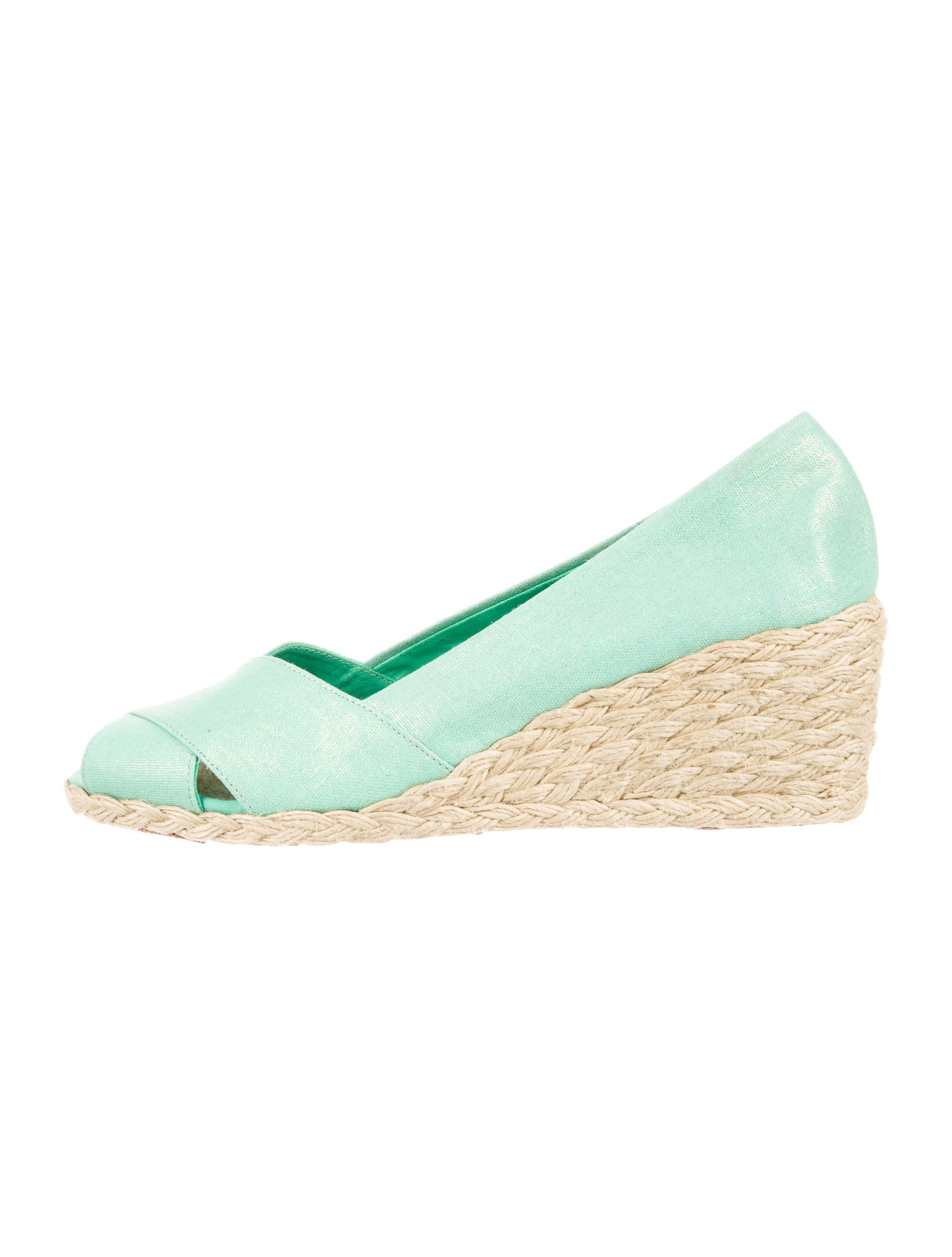 8b986b67f06 Lauren Ralph Lauren Cecilia Espadrille Wedges - Shoes - WLRLN20600 ...