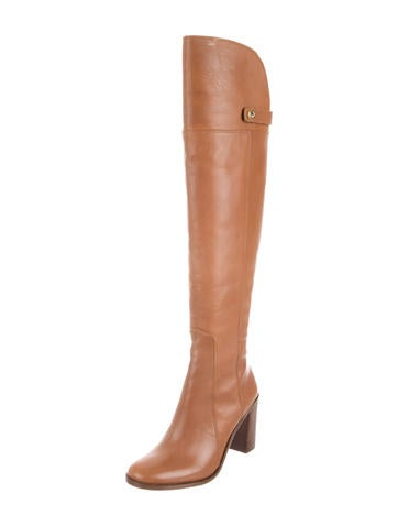 1a0a2029e09 Louise et Cie Over-The-Knee Navaria Boots w  Tags - Shoes - WLSEC20008