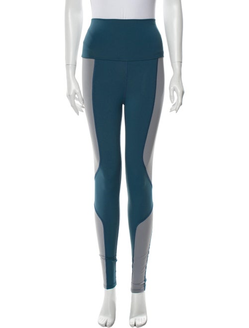 Live The Process Skinny Leg Pants Blue