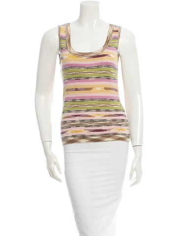 M Missoni Top None