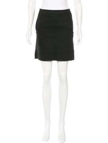 M Missoni A-Line Mini Skirt None