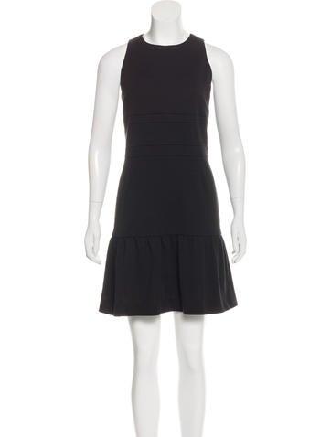 M Missoni Wool-Blend Knit Dress - Clothing - WM439554 The RealReal
