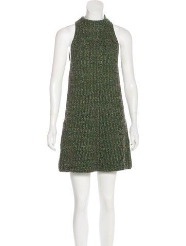 M Missoni Merino Wool Dress w/ Tags None