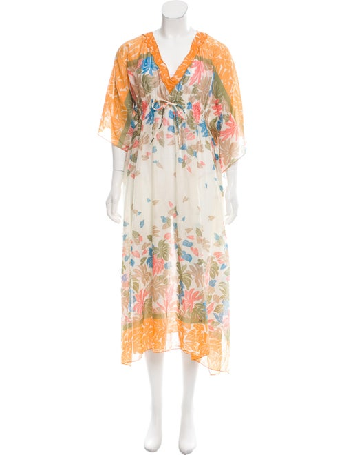 M Missoni Printed Cover-Up