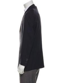 M Missoni Vintage Wool Blazer