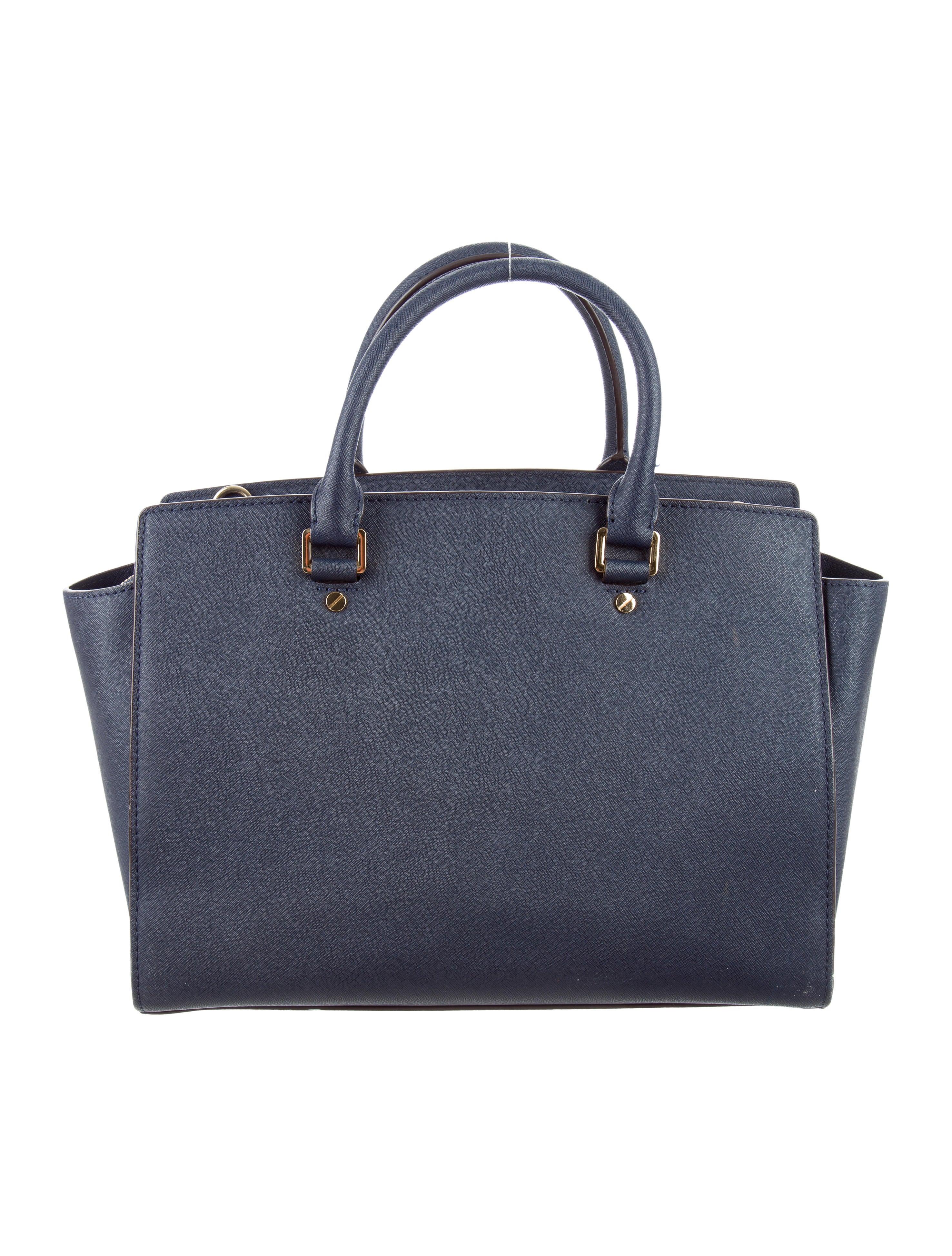 michael michael kors large selma bag handbags wm521062. Black Bedroom Furniture Sets. Home Design Ideas