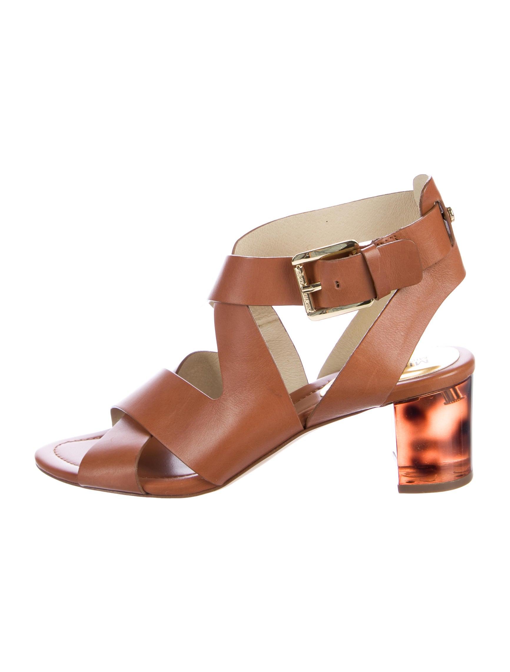 Michael Kors Sandals And Shoes Sale