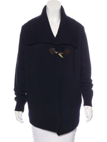 Michael Michael Kors Long Sleeve Knit Sweater None