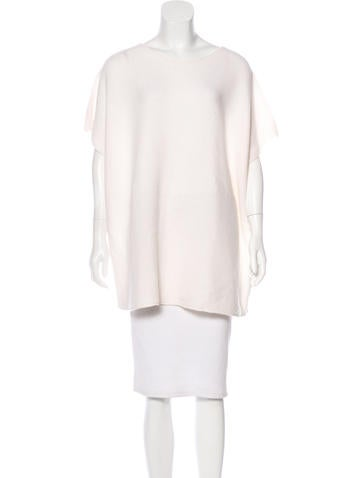 Michael Michael Kors Cashmere Knit Sweater None