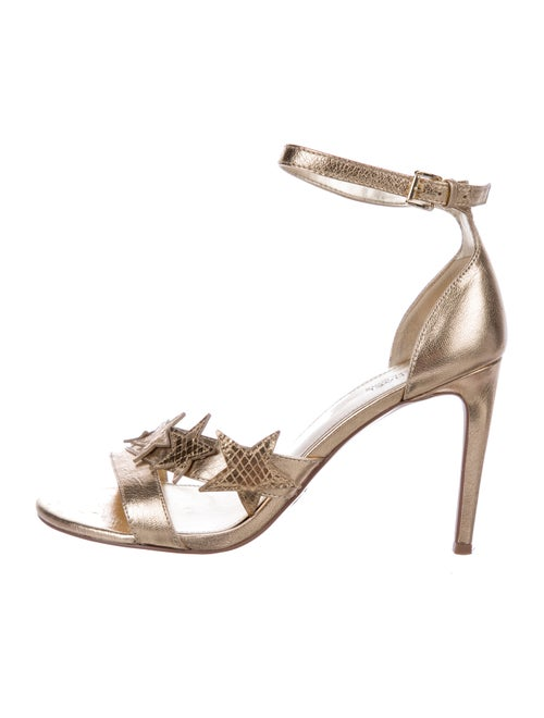 811f30c7e2f5 Michael Michael Kors Lexie Star Sandals - Shoes - WM525613