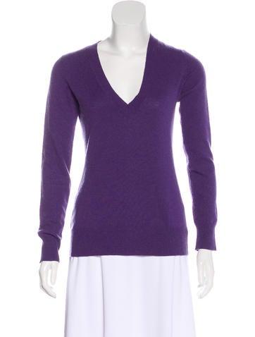 Michael Michael Kors Cashmere Knit Sweater None