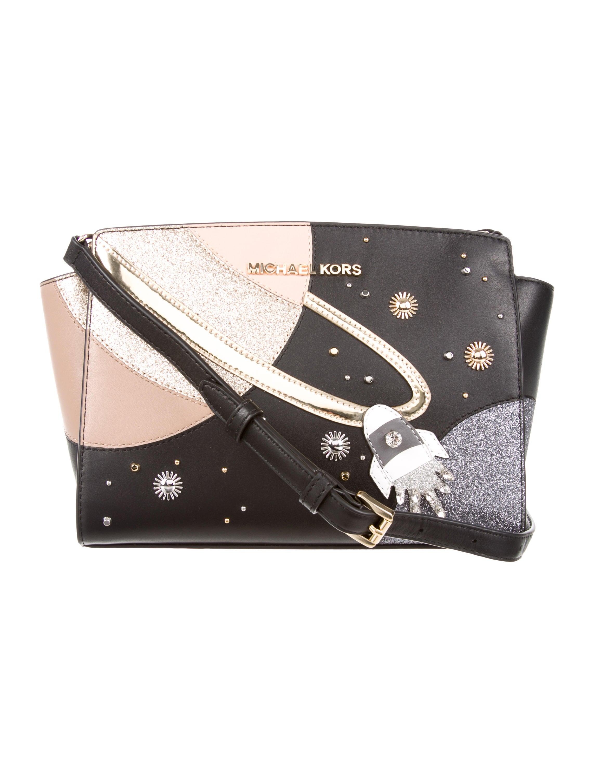 d539bc1c39e5 Michael Kors Selma Bag Limited Edition