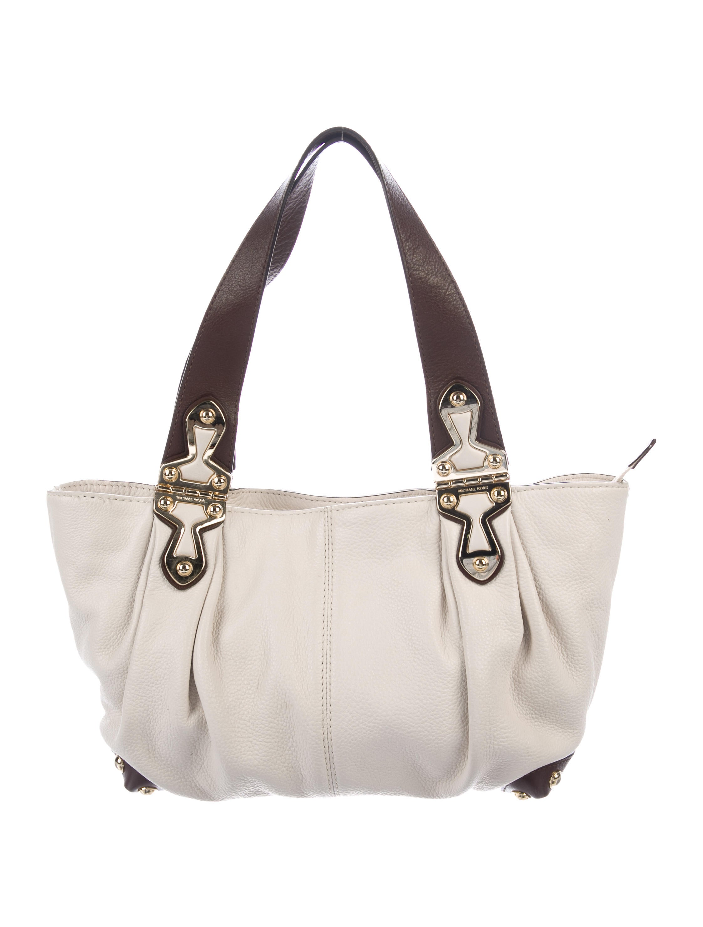Michael Kors Leather Joplin Bag
