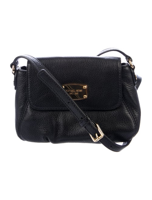 e4a339e12f21 Michael Michael Kors Small Flap Crossbody Bag w  Tags - Handbags ...