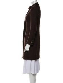 Milly Wool Coat