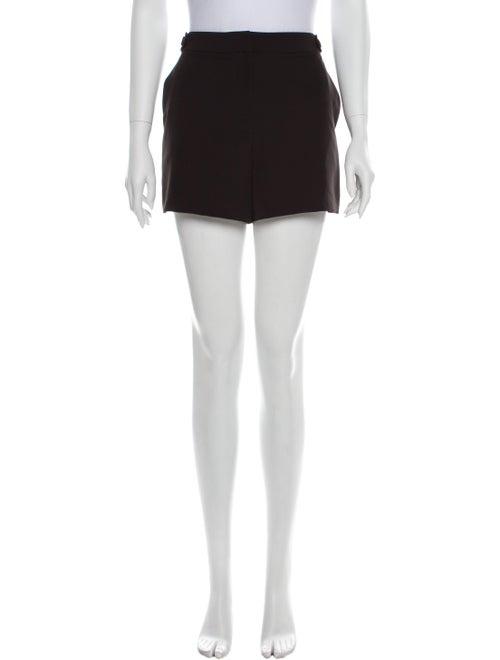 Milly Mini Shorts Black