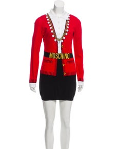75f792257d7 Moschino Couture