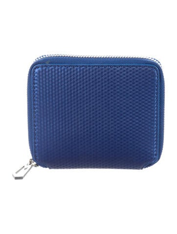 Marc by Marc Jacobs Cube Zip Wallet w/ Tags None