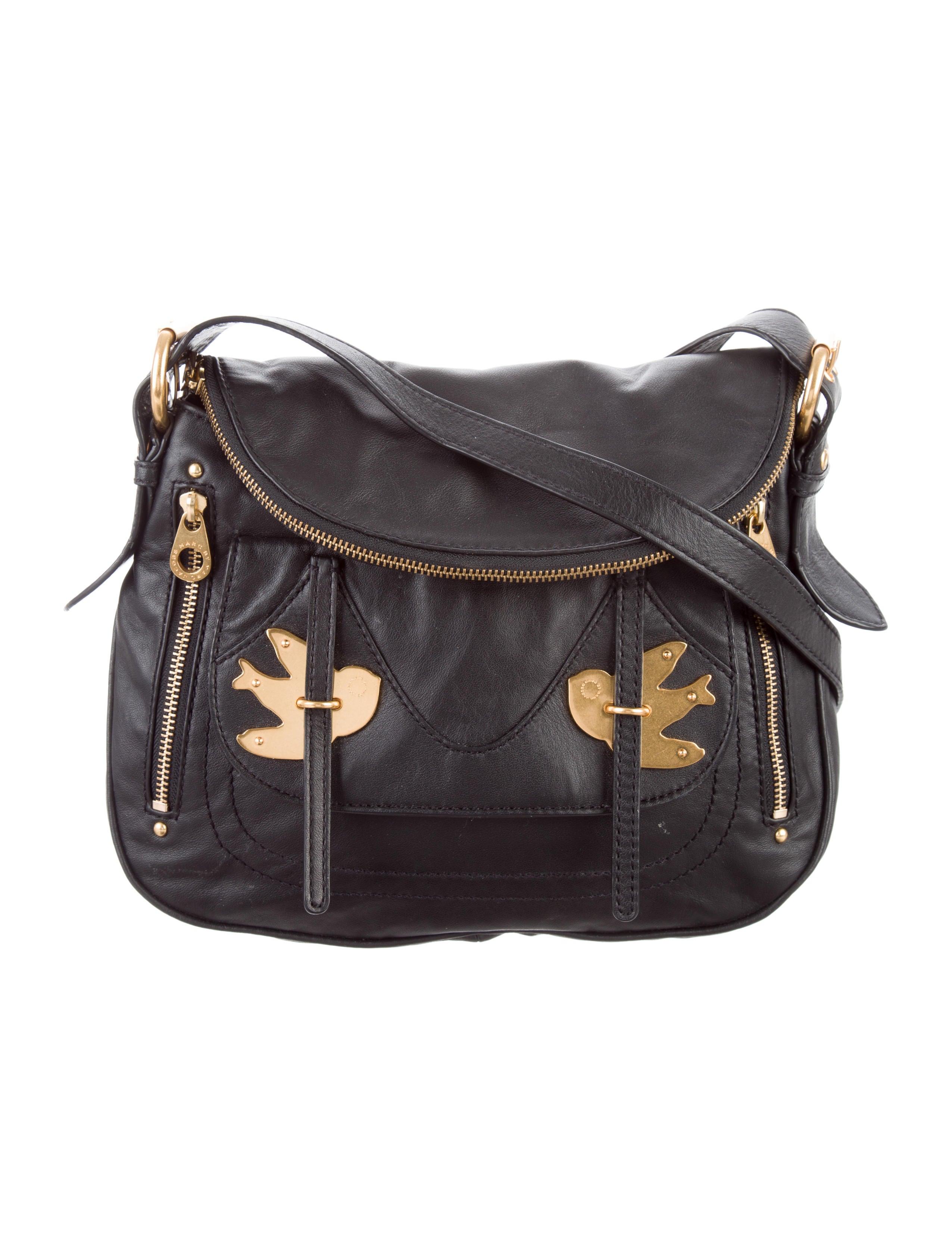 Petal To The Metal Natasha Bag