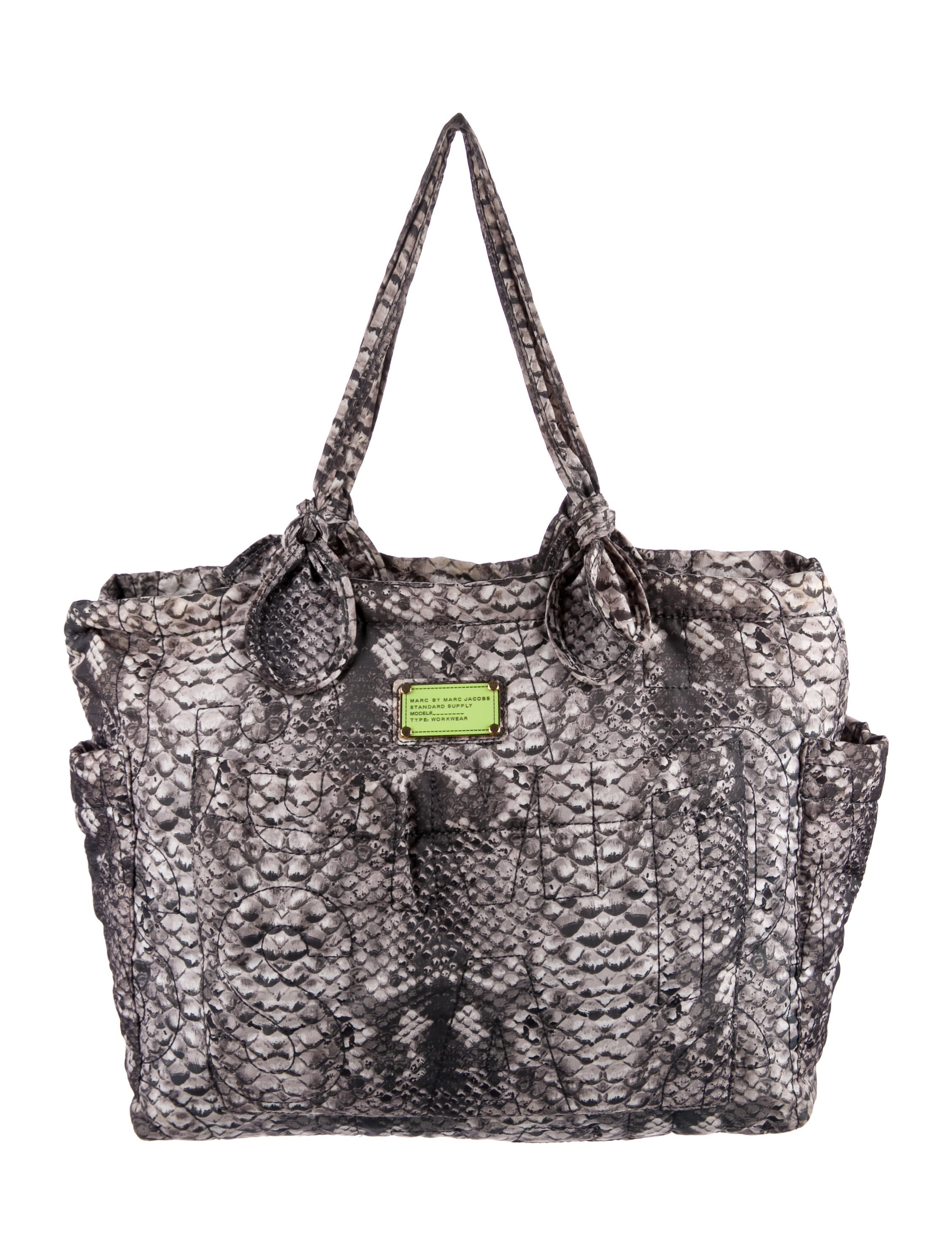 a968a97e81bc Marc by Marc Jacobs Core Pretty Elizababy Shoulder Bag - Baby Gear ...