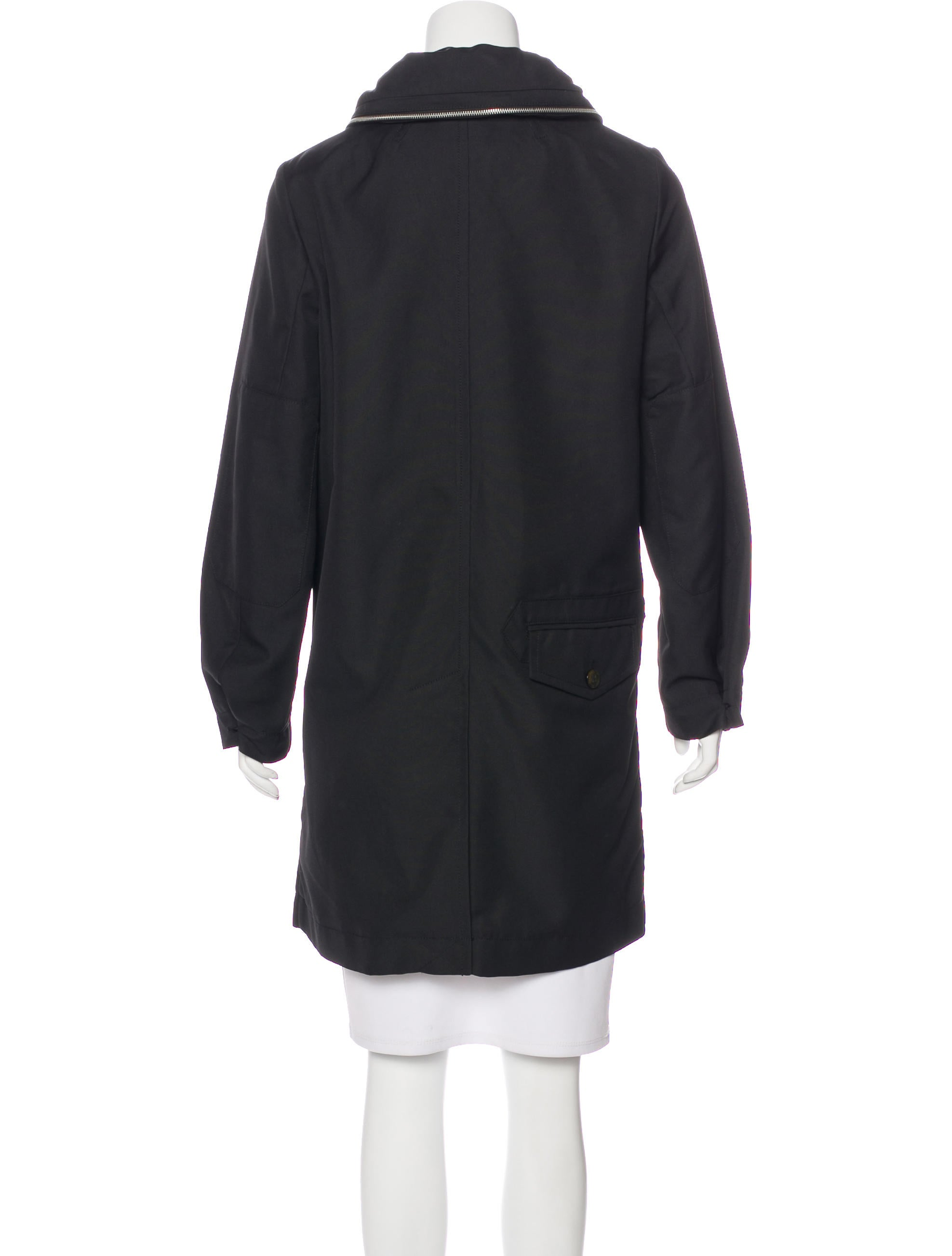 marc by marc jacobs rain coat w tags clothing. Black Bedroom Furniture Sets. Home Design Ideas