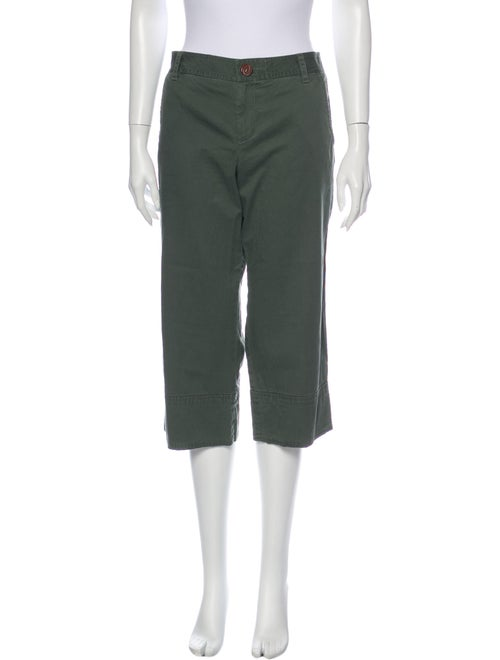 Marc by Marc Jacobs Wide Leg Pants w/ Tags Green