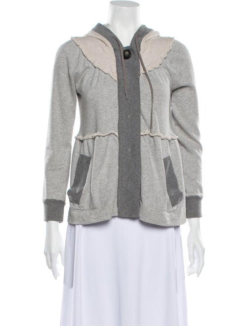 Marc by Marc Jacobs Jacket Grey
