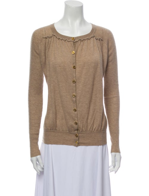 Marc by Marc Jacobs Cashmere Scoop Neck Sweater - image 1