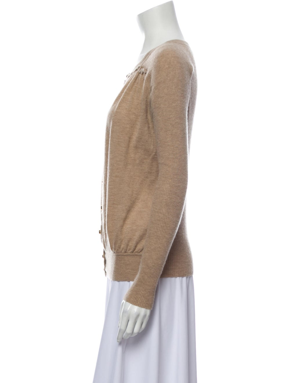 Marc by Marc Jacobs Cashmere Scoop Neck Sweater - image 2