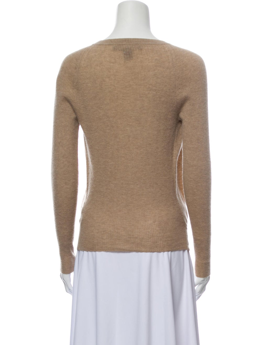 Marc by Marc Jacobs Cashmere Scoop Neck Sweater - image 3