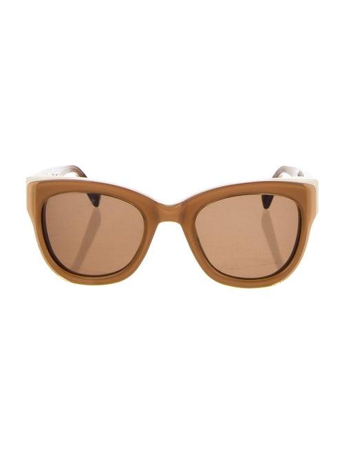 Maiyet x Warby Parker Tinted Wayfarer Sunglasses b