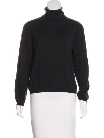 Manrico Cashmere Cashmere Knit Sweater None