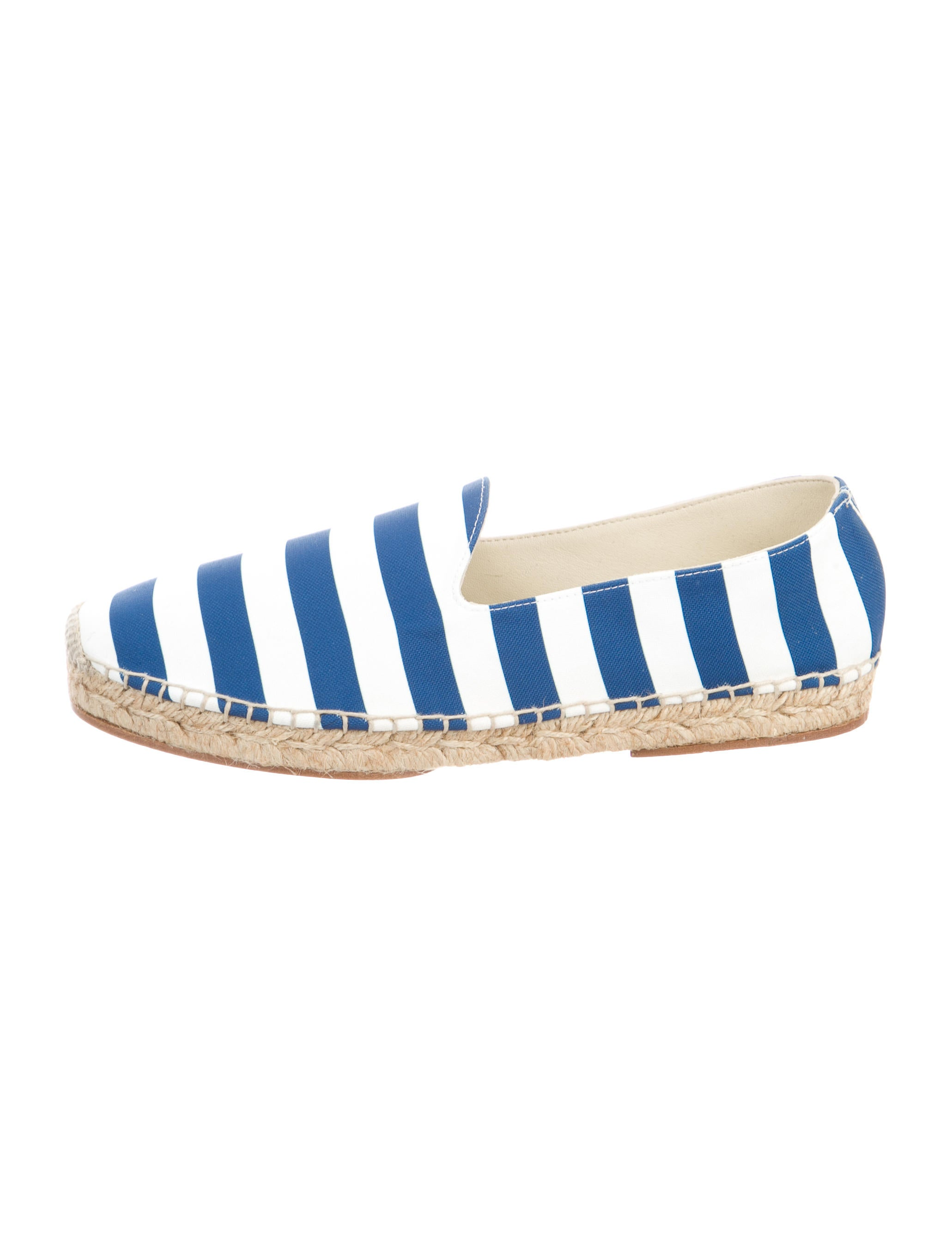 Mara & Mine Dunmore Round-Toe Espadrilles w/ Tags wide range of cheap price shop for cheap online CEubsHQasu