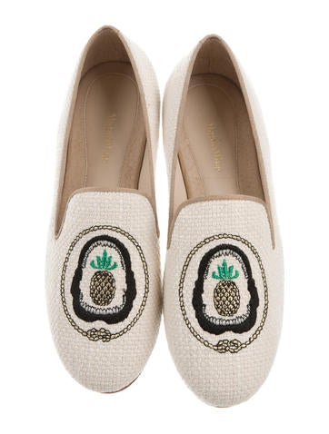 Lucy Troppo Slippers w/ Tags