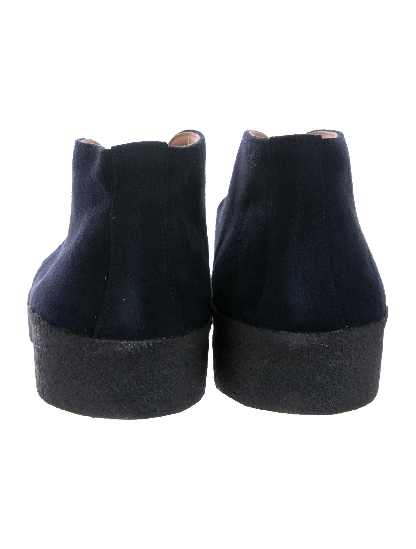 mcnairy new amsterdam suede chukka boots shoes