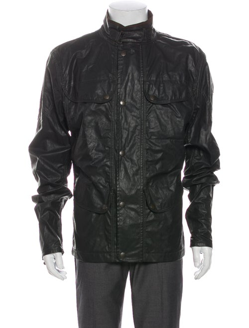 Matchless Coated Field Jacket
