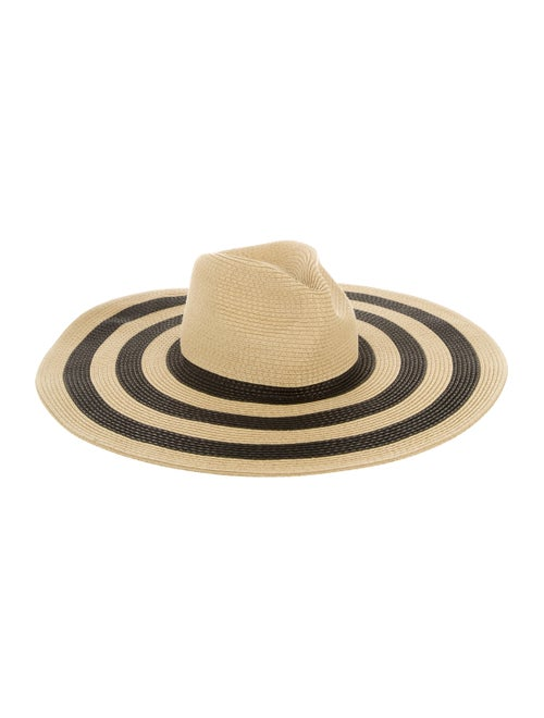 04e4eac3 By Malene Birger Wide-Brim Straw Hat w/ Tags - Accessories ...
