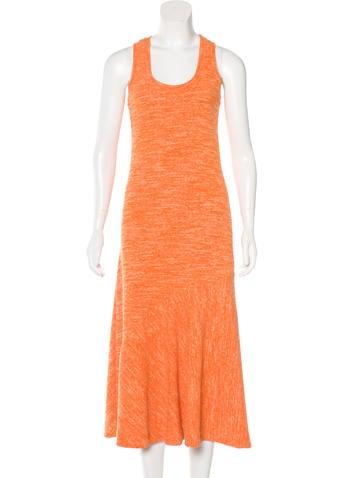 By Malene Birger Knit Maxi Dress w/ Tags None