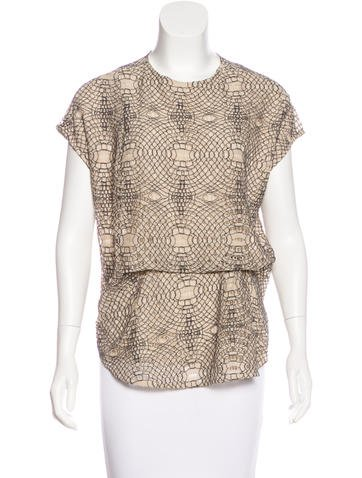 By Malene Birger Sleeveless Lace Top None