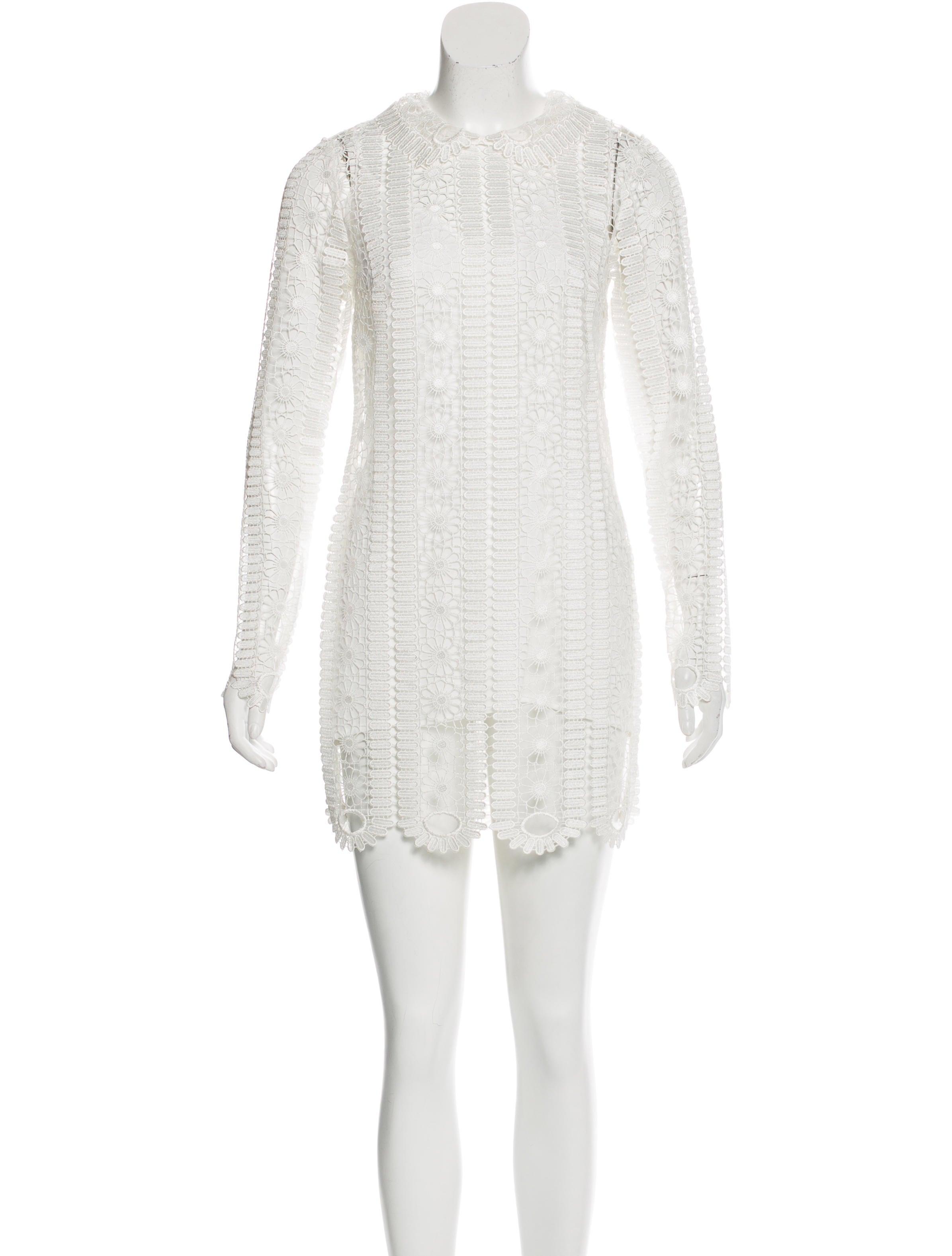 068e775749c Alice McCall Soho Lace Dress - Clothing - WMCCL20381